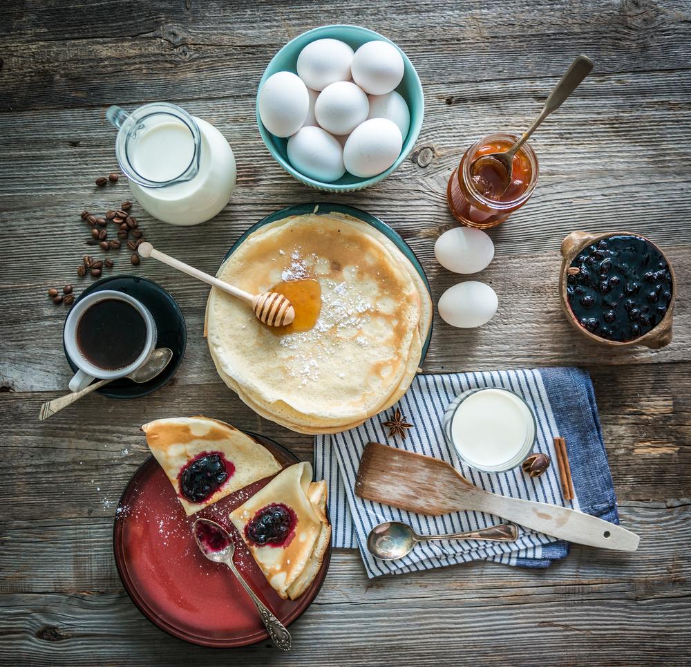 Comment faire des Crêpes maison: Conseils, astuces et recettes