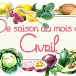 Idées-recettes avec les Fruits & Légumes d'Avril