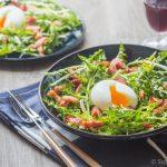 Salade de pissenlit