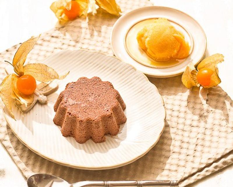 marquise au chocolat cuisine addict