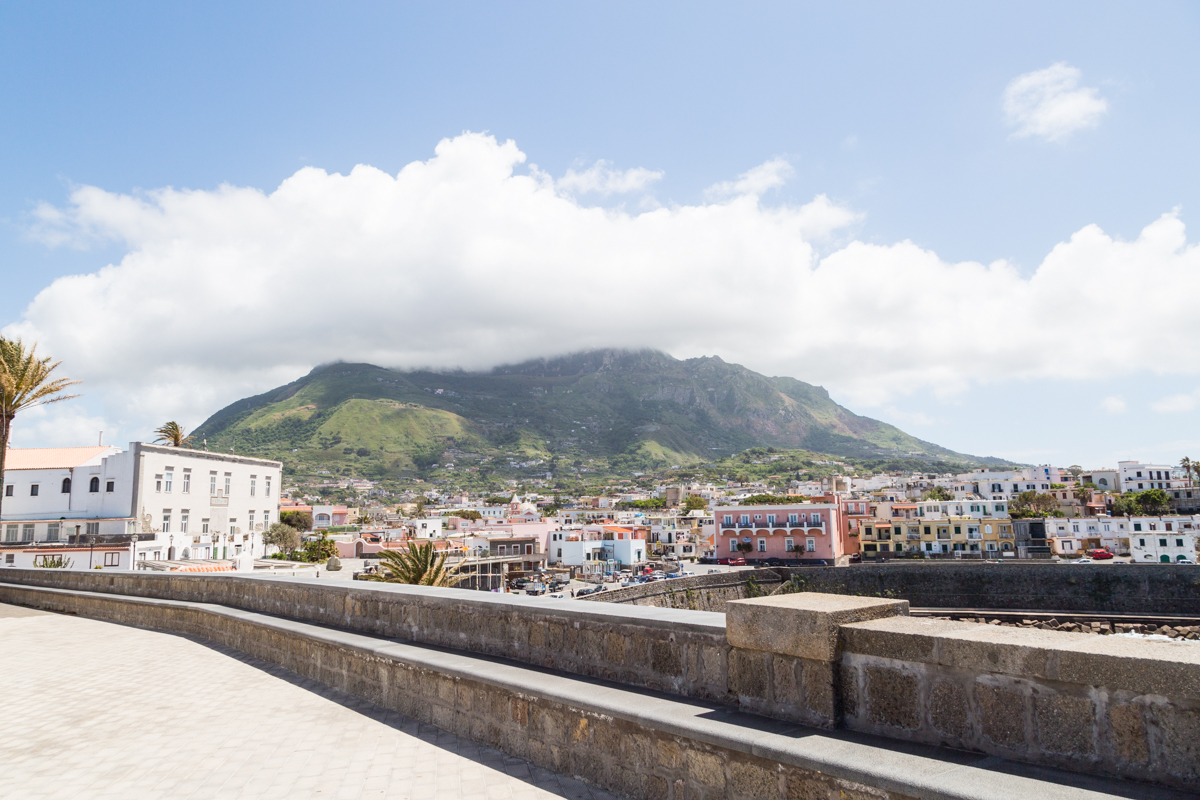 Ischia, La Isola Verde {Part. 3} - Forio, Thermalisme & Gastronomie