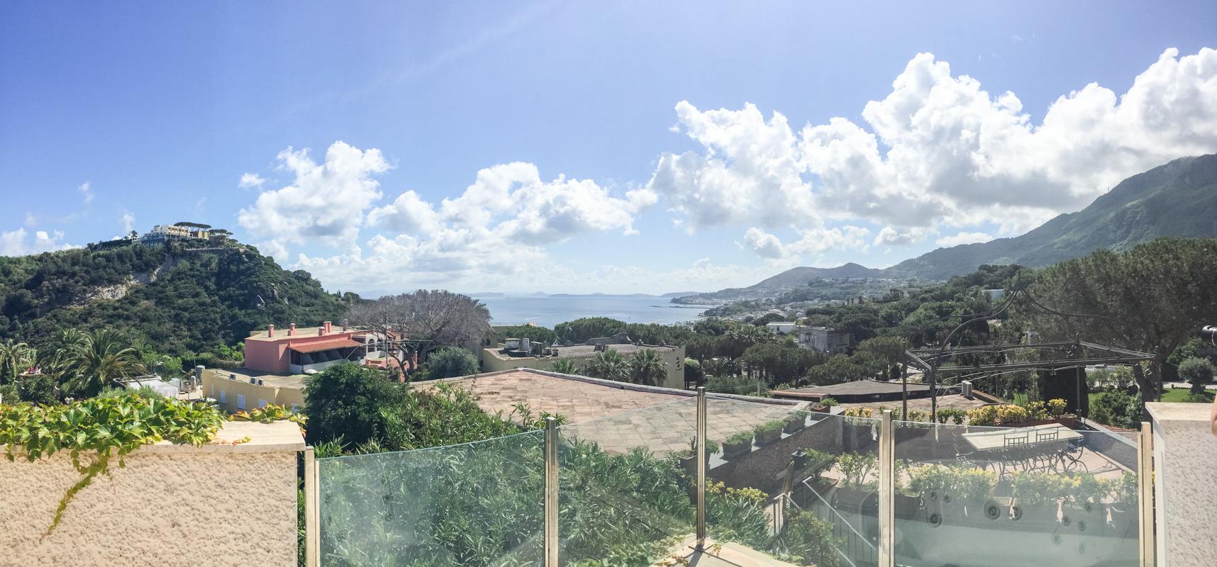 Garden &#038; Villa Resort, Hotel in</br>Ischia