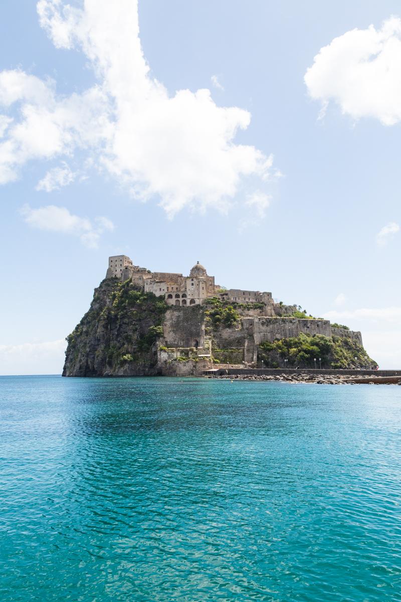 Ischia, Italie