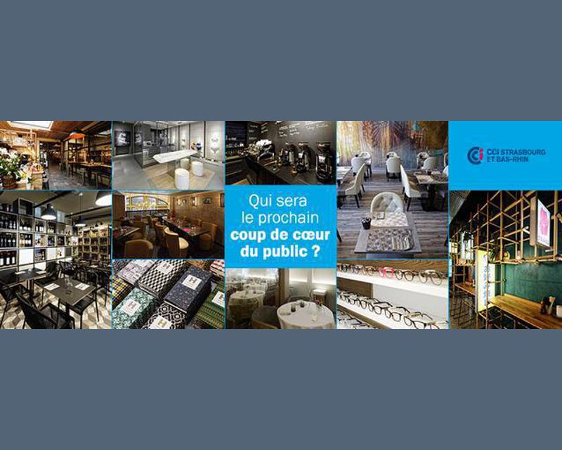 Cuisine design strasbourg pr l vement d 39 chantillons et une bonne id e de - Chambre des commerces strasbourg ...