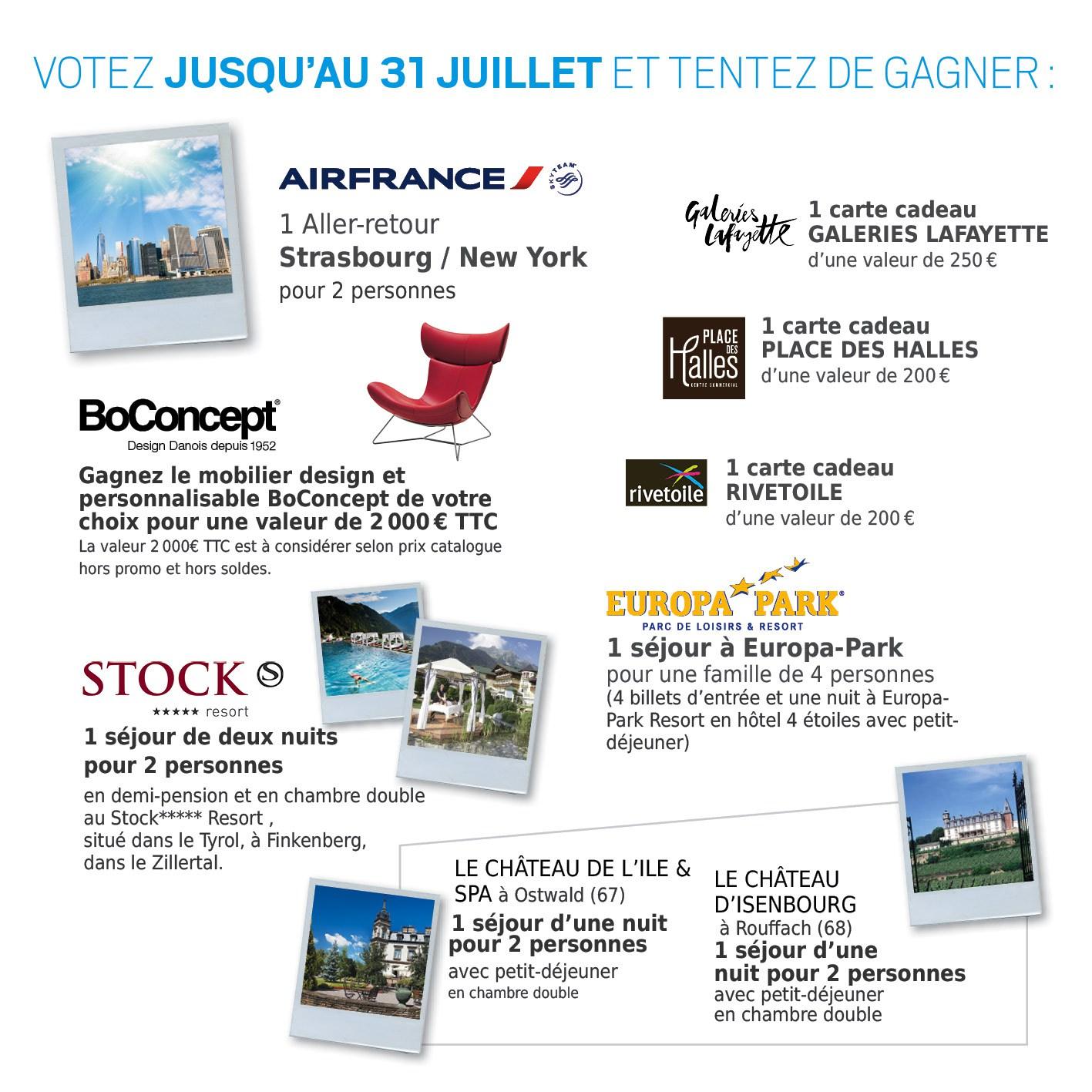 Concours merce Design Strasbourg Eurometropole A vous de jouer