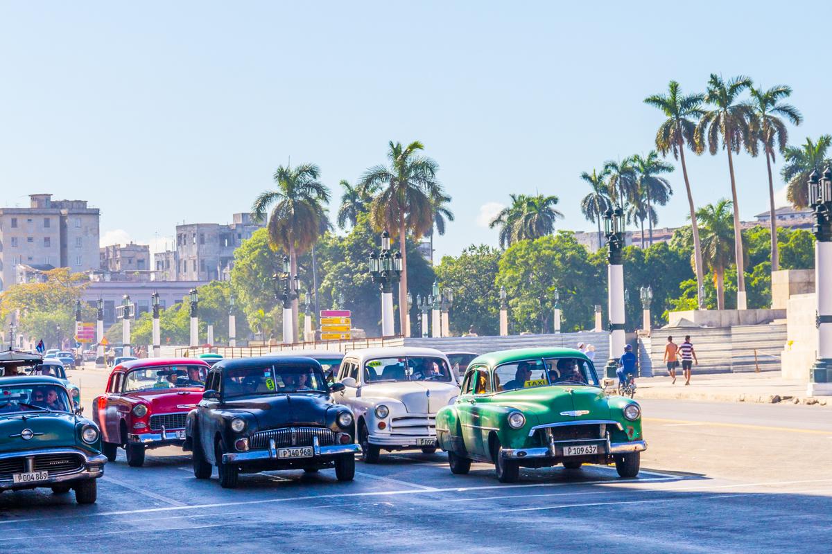 Les 9 choses à faire absolument à La</br>Havane