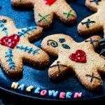 Biscuits Vaudou pour Halloween
