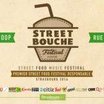 Le festival Street Bouche débarque à</br>Strasbourg!