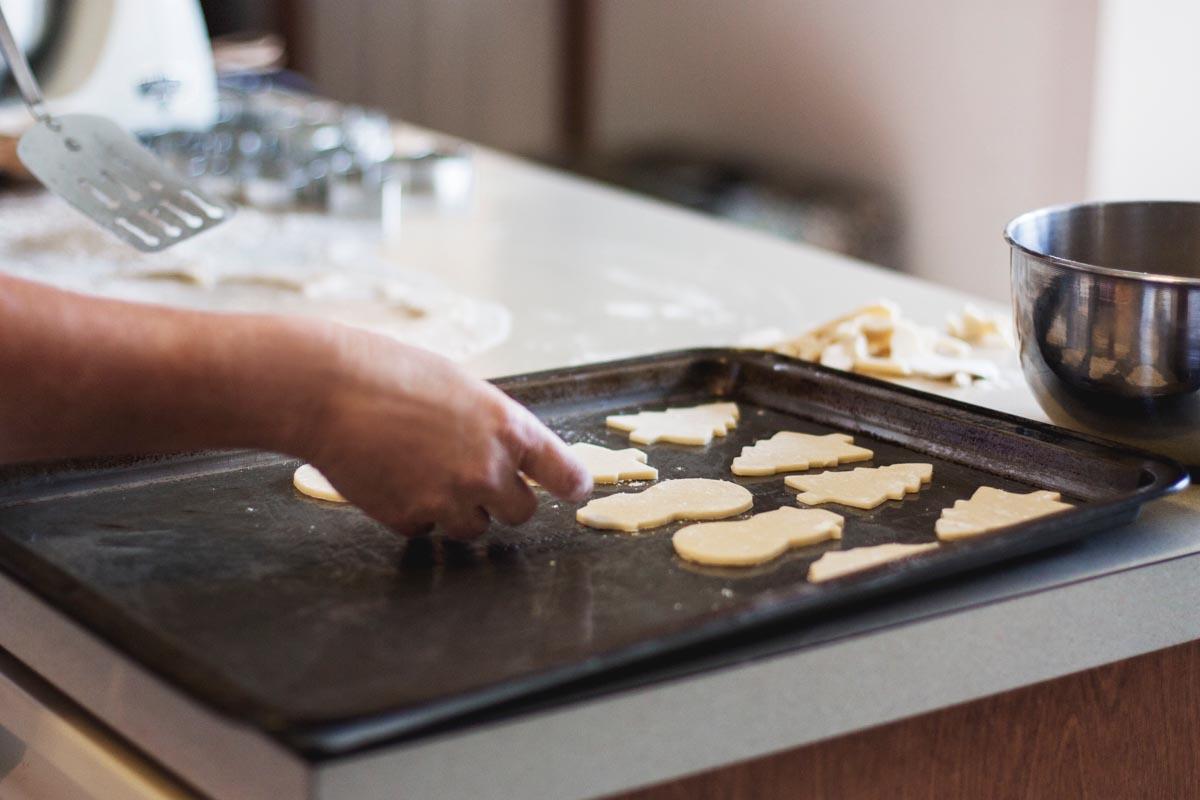 Comment faire des Bredele maison (petits gâteaux de Noël): Conseils, astuces et recettes