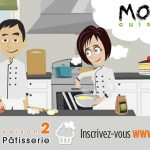 Une formation dédiée à la pâtisserie</br>gratuite ? Le Mooc cuisine de l'Afpa</br>revient pour une saison 2 !