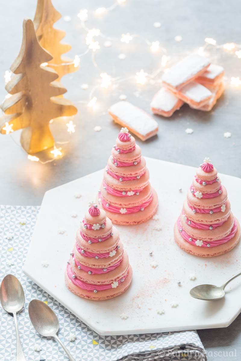 sapin-macaron-biscuit-rose-reims