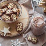 Sablés Léopard Vanille & Chocolat