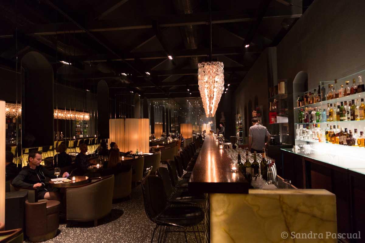 Jerusalem Bar