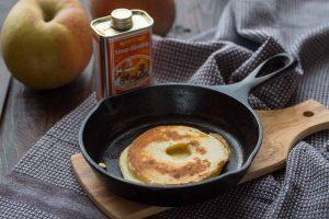 Apfelkiechle, les crêpes aux pommes alsaciennes