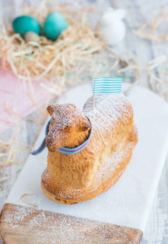 Gâteau de Pâques alsacien
