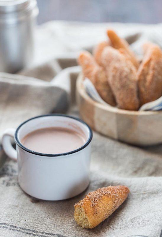 Beignets alsaciens pour mardi gras