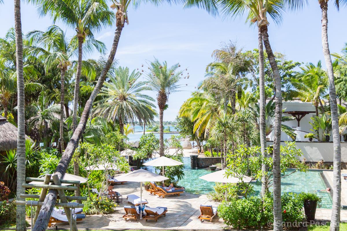 Shangri-La's Le Touessrok Resort & Spa, Ile Maurice