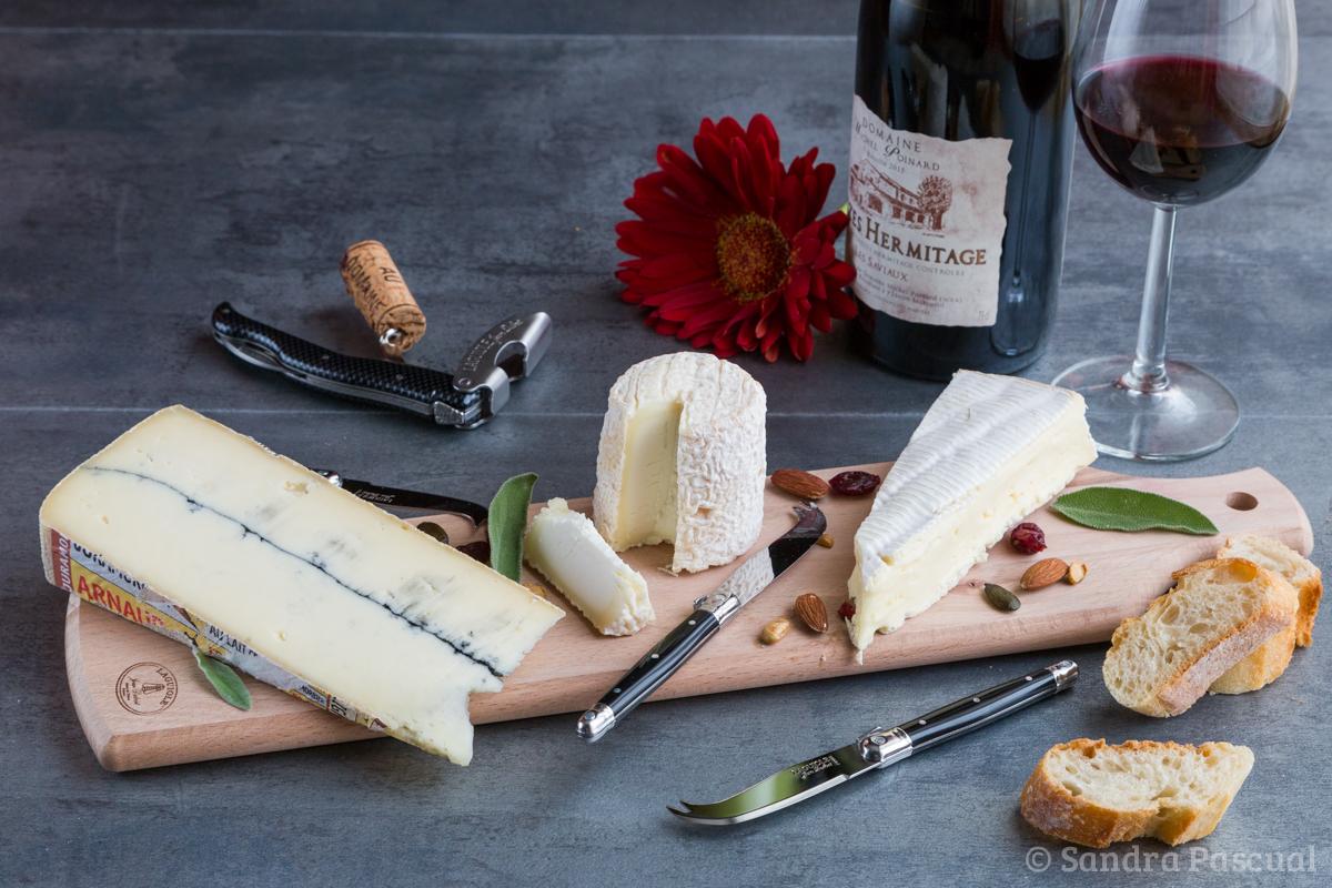 Jean Dubost - Cuisine Addict on