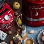 Cuisine Addict a 9 ans!! Un KitchenAid Cook Processor à gagner!