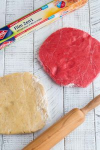 Pâte à l'amande pour biscuits
