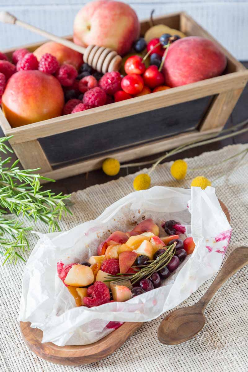 Coopérative Agricole Hop'La - Cuisine Addict on