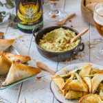 3 recettes de mezze pour un accord mets-bière avec une Grimbergen Héritage de l'Abbaye