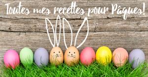 Recettes de Pâques