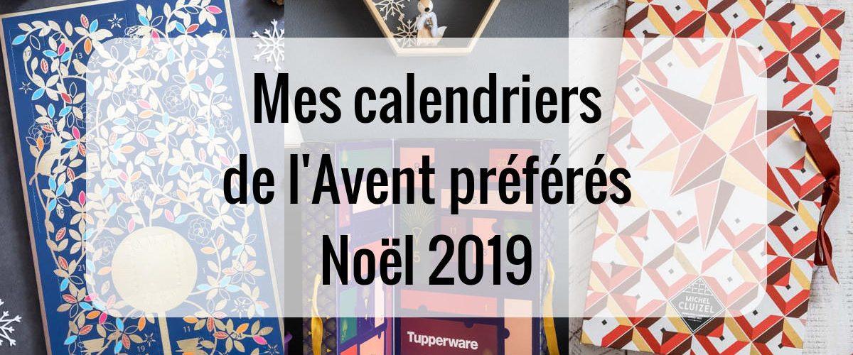 Calendrier De Lavent Kiehls 2019.Mes Calendriers De L Avent Preferes Noel 2019 Cuisine Addict