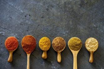 Comment faire mon garam masala