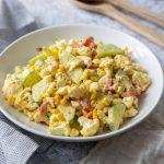 Recette de salade de chou-fleur