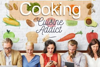 Batch cooking avec Cuisine Addict