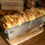 Recette de pull apart bread
