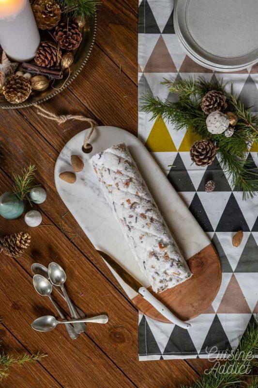 Dessert - Batch de Noël Saison 2