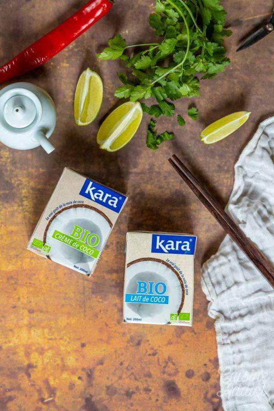 Produits Kara